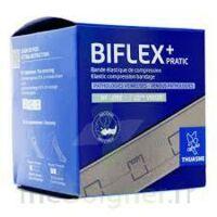 Biflex 16 Pratic Bande Contention Légère Chair 10cmx3m à La-Valette-du-Var