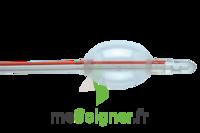 Freedom Folysil Sonde Foley Droite Adulte Ballonet 10-15ml Ch16 à La-Valette-du-Var