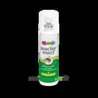 Pédiakid Bouclier Insect Solution Répulsive 100ml à La-Valette-du-Var