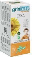 Grintuss Pediatric Sirop Toux Sèche Et Grasse 210g à La-Valette-du-Var