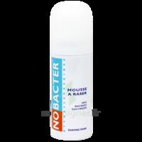Nobacter Mousse à Raser Peau Sensible 150ml à La-Valette-du-Var