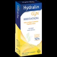 Hydralin Gyn Gel Calmant Usage Intime 200ml à La-Valette-du-Var