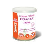 Florgynal Probiotique Tampon Périodique Avec Applicateur Mini B/9 à La-Valette-du-Var