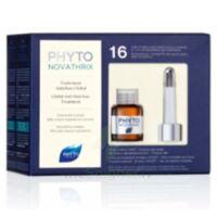 Phytonovathrix Traitement Anti-chute 12 Ampoules/3.5ml à La-Valette-du-Var