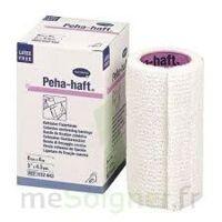 Peha-haft® Bande De Fixation Auto-adhérente 6 Cm X 4 Mètres à La-Valette-du-Var