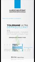 Toleriane Solution Démaquillante Yeux 2*30 Unidoses/5ml à La-Valette-du-Var
