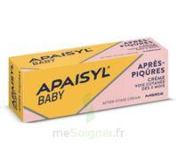 Apaisyl Baby Crème Irritations Picotements 30ml à La-Valette-du-Var