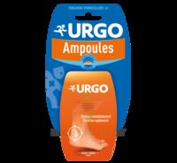 Urgo Ampoule Pansement Seconde Peau Talon B/5 à La-Valette-du-Var