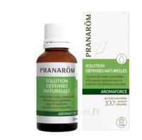 Aromaforce Solution Défenses Naturelles Bio 30ml à La-Valette-du-Var