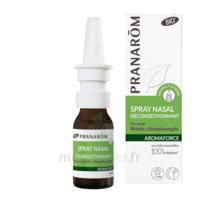 Aromaforce Solution Nasale Dégage Le Nez 15ml à La-Valette-du-Var