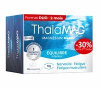 Thalamag Equilibre Interieur Lp Magnésium Comprimés 2b/30 à La-Valette-du-Var