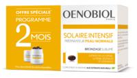 Oenobiol Solaire Intensif Caps Peau Normale 2*pot/30 à La-Valette-du-Var