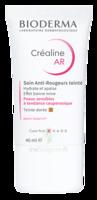 Acheter CREALINE AR Crème de soin ultraconfort Complexe Rosactiv teintée T/40ml à La-Valette-du-Var