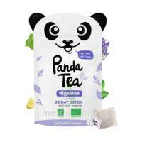 Panda Tea Digestea 28 Sachets à La-Valette-du-Var