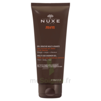 Gel Douche Multi-usages Nuxe Men200ml à La-Valette-du-Var