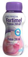 Fortimel Protein Sans Lactose, 200 Ml X 4 à La-Valette-du-Var