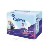 Confiance Confort Absorption 10 Taille Large à La-Valette-du-Var