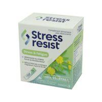 Stress Resist Poudre Stress & Fatigue 30 Sticks à La-Valette-du-Var