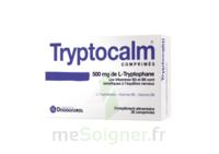 Dissolvurol Tryptocalm Comprimés B/30 à La-Valette-du-Var