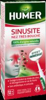 Humer Sinusite Solution Nasale Spray/15ml à La-Valette-du-Var
