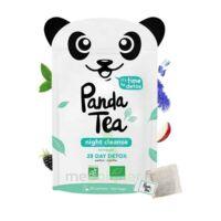 Panda Tea Night Cleanse Detox 28 Sachets à La-Valette-du-Var