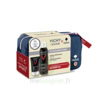 Vichy Homme Kit Anti-irritations Trousse 2020 à La-Valette-du-Var