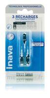 Inava Brossettes Recharges Noir  Iso 0- 0,6mm à La-Valette-du-Var