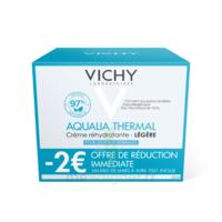Acheter Vichy Aqualia Thermal Crème Légère Réhydratante Pot/50ml Offre spéciale à La-Valette-du-Var