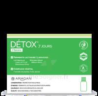 Aragan Détox 7 Jours Gélules B/14 à La-Valette-du-Var