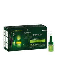 René Furterer Triphasic Progressive Sérum Antichute Coffret 8 Flacons X 5,5ml à La-Valette-du-Var