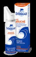 Stérimar Nez Bouché Solution Nasale Adulte Fl Pulv/100ml à La-Valette-du-Var