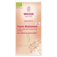Weleda Tisane Allaitement 2x20g à La-Valette-du-Var