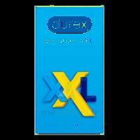 Durex Comfort Xxl Préservatif Lubrifié B/10 à La-Valette-du-Var