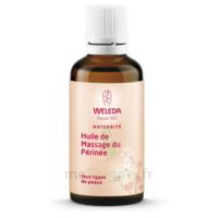 Weleda Huile De Massage Du Périnée 50ml à La-Valette-du-Var
