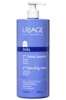 Uriage Bébé 1ère Crème - Crème Lavante 1l à La-Valette-du-Var