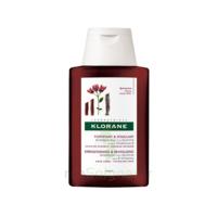 Klorane Quinine + Edelweiss Bio Shampooing 400ml à La-Valette-du-Var