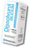 Dissolvurol Silicium Solution Buvable En Gouttes Fl/100ml à La-Valette-du-Var